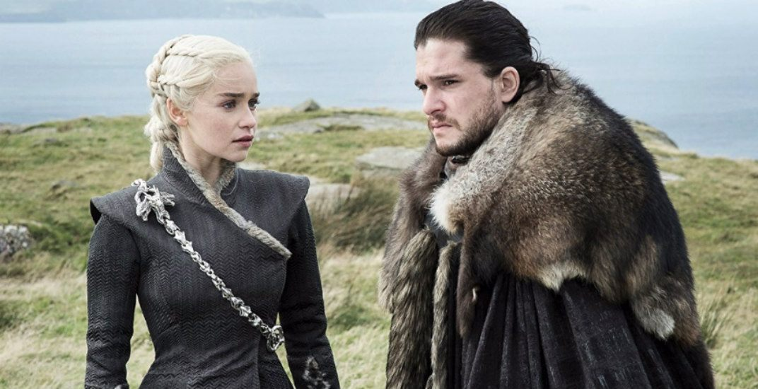 The top 9 series to binge watch as the weather gets colder