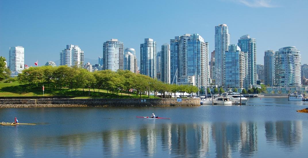 Vancouver skyline2