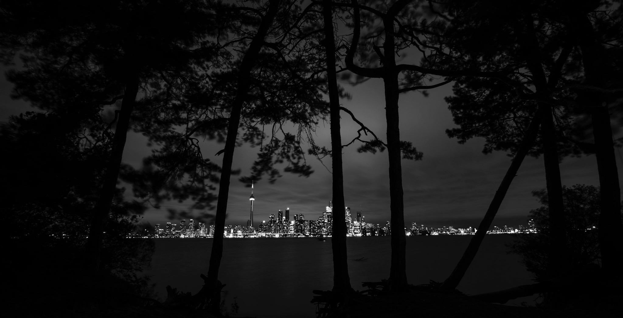 Toronto Island to host haunted Halloween tour this month