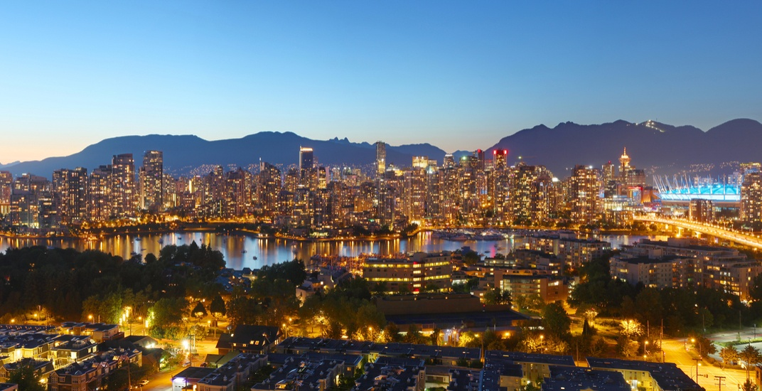 Vancouver named to 'Most Elegant Cities in the World' list
