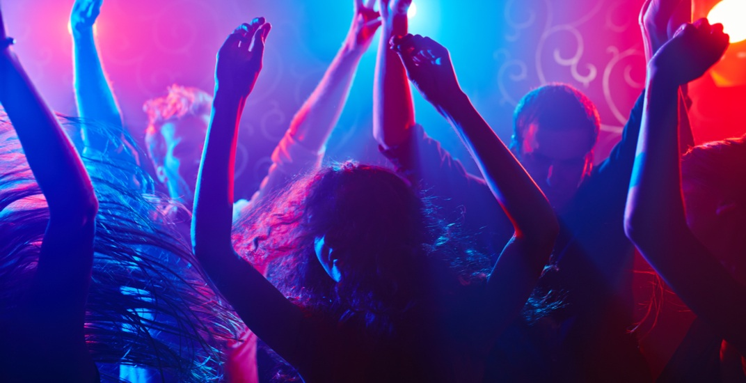 Vancouver Party Safari offers sober rave, disco, and tour for free