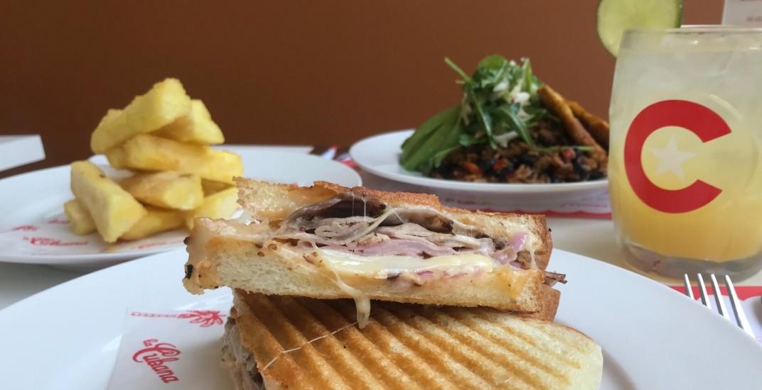 Inside La Cubana: The new Cuban eatery on Toronto's east side