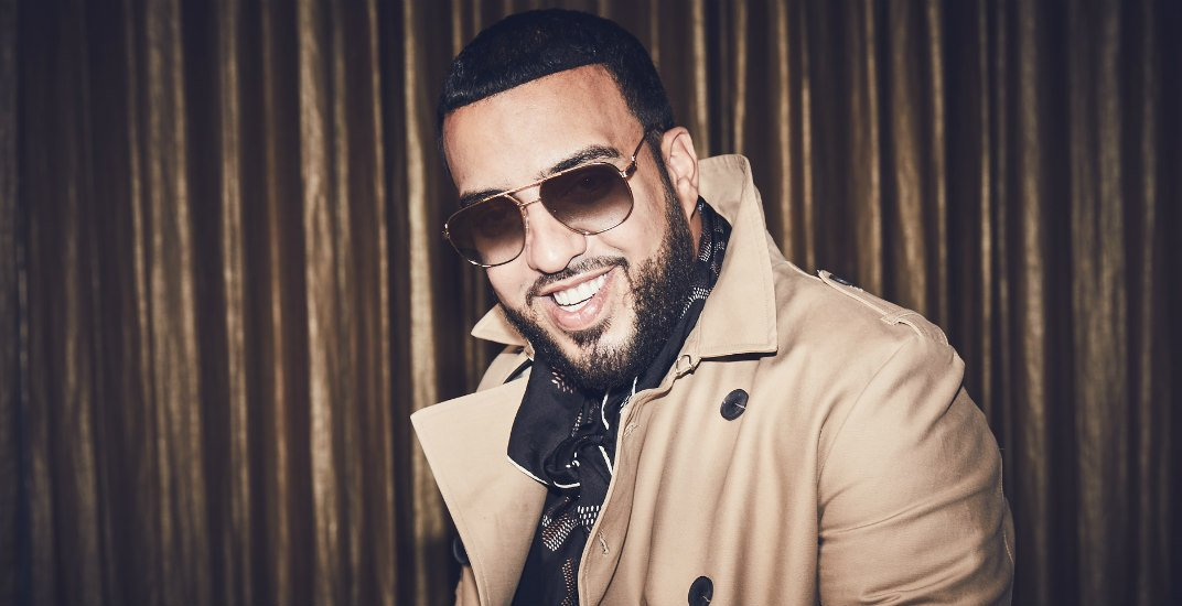 Twelve West is throwing a French Montana after party
