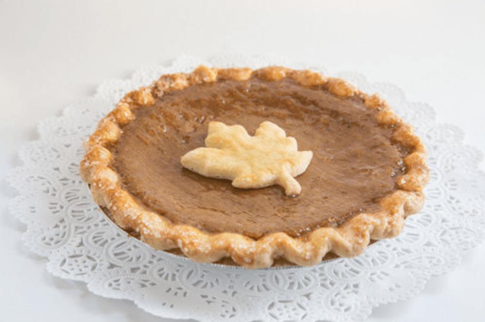 pumpkin pie phipps