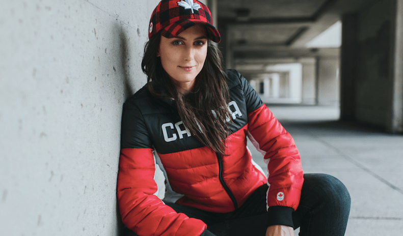 Hudson's Bay reveals Canada's 2018 Winter Olympic collection (PHOTOS)