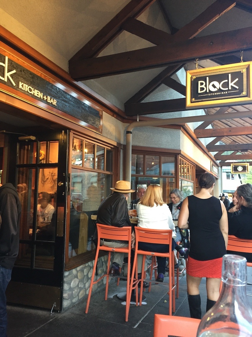 Block Kitchen + Bar