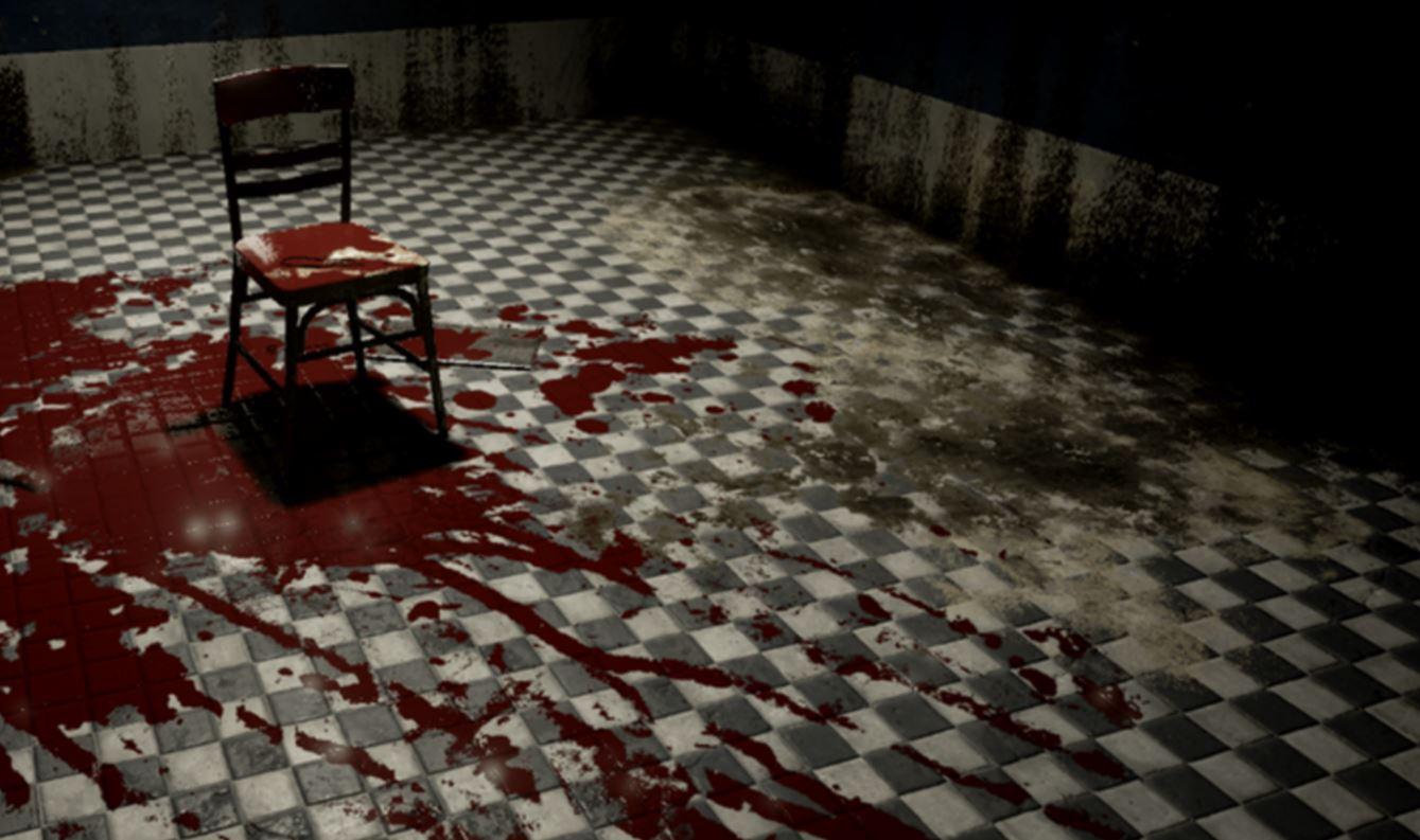 Hospital of Horror promo image (SmartyPantz Escape Rooms)