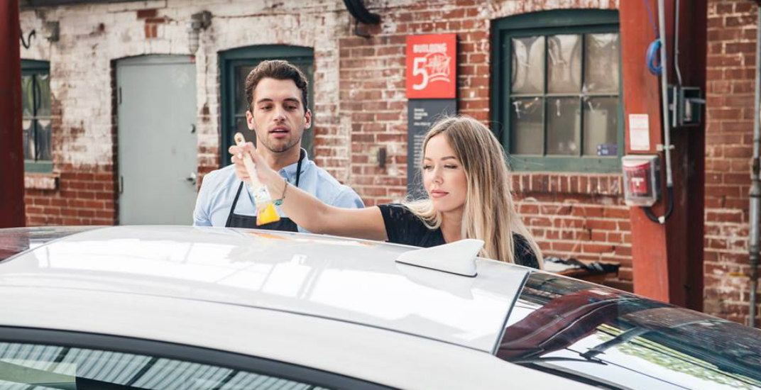 Reality TV sweetheart Jasmine Lorimer tells us what she wants in a car... and a guy