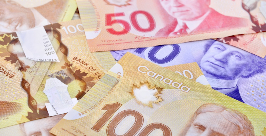 You could win $1 billion CAD in lottery prizes this weekend