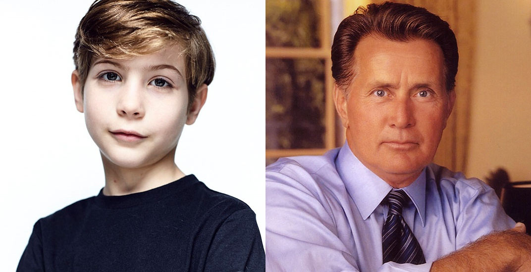 Jacob Tremblay and Martin Sheen to speak at WE Day Vancouver 2017