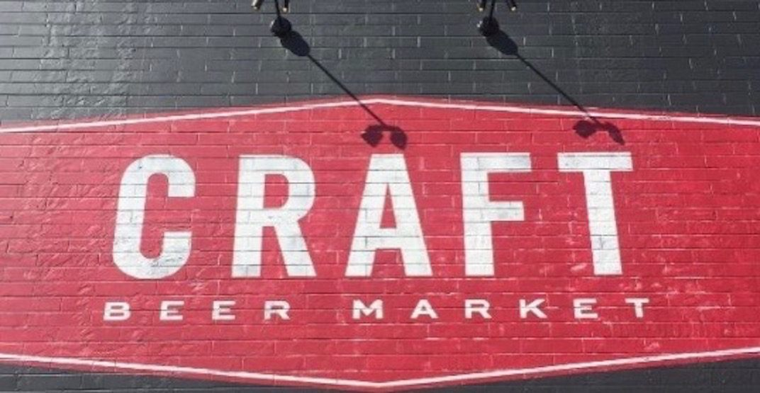 CRAFT Beer Market launches relief initiative for its employees