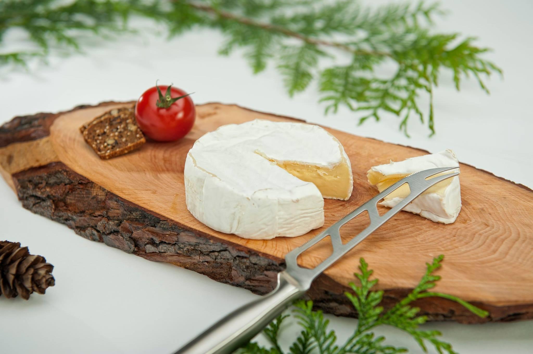 cheese potluck