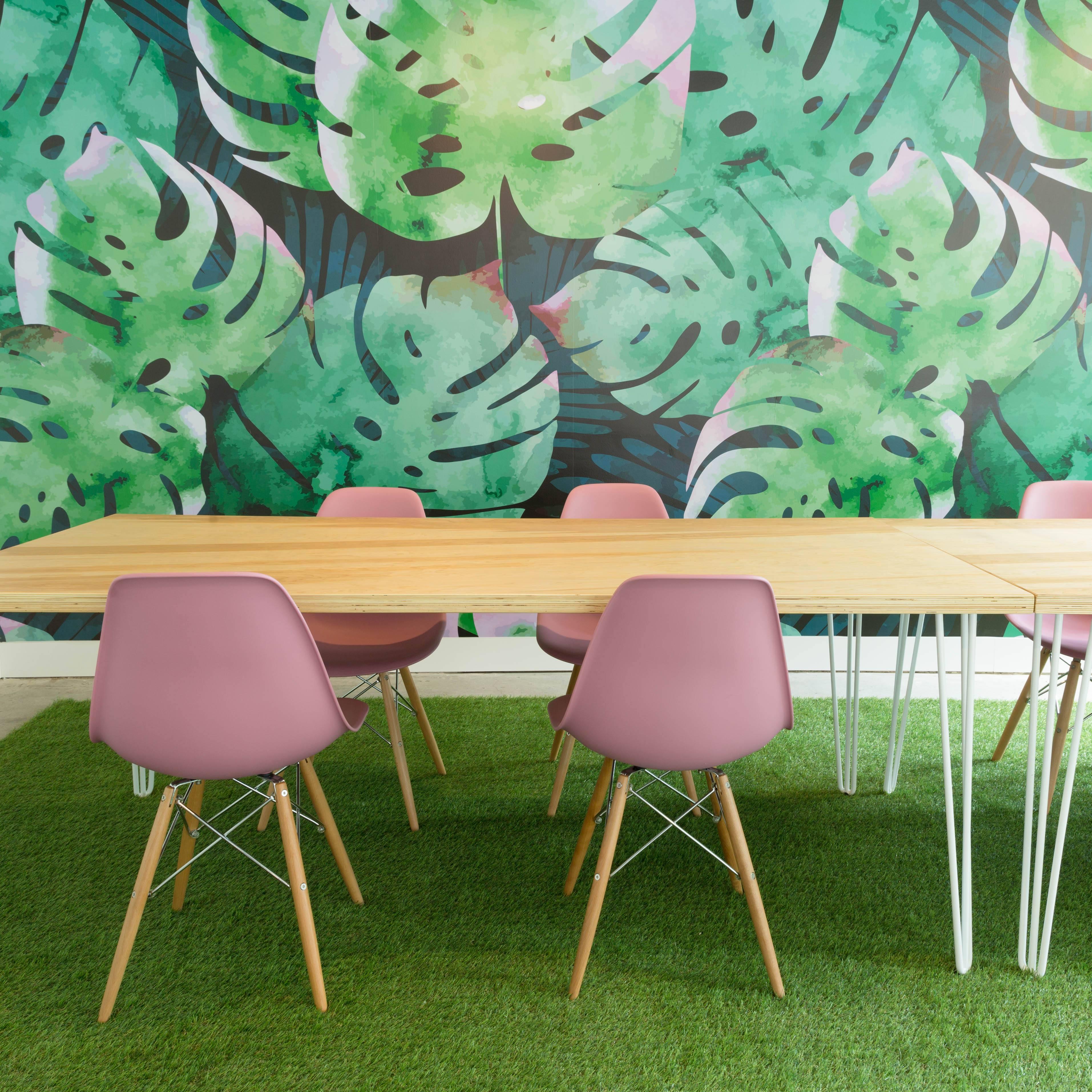 Make Lemonade Meeting Room
