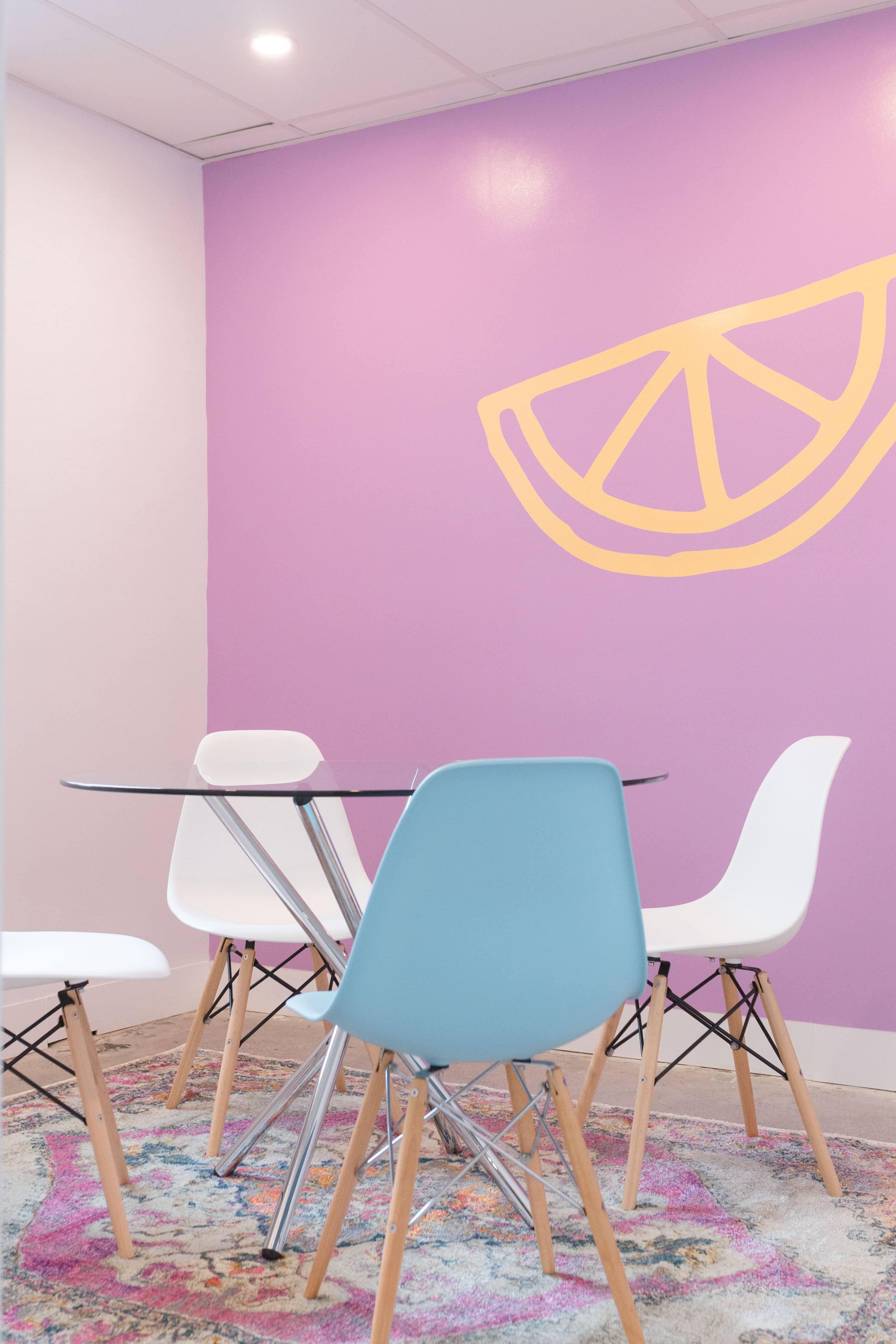 Make Lemonade Workspace