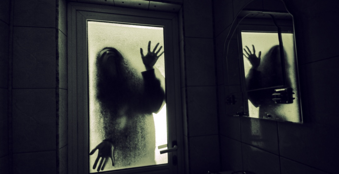 There's a terrifying haunted maze near Toronto opening this weekend