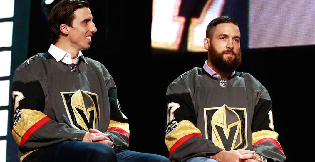 Expansion Vegas Golden Knights hockey team institutes a no-beard policy