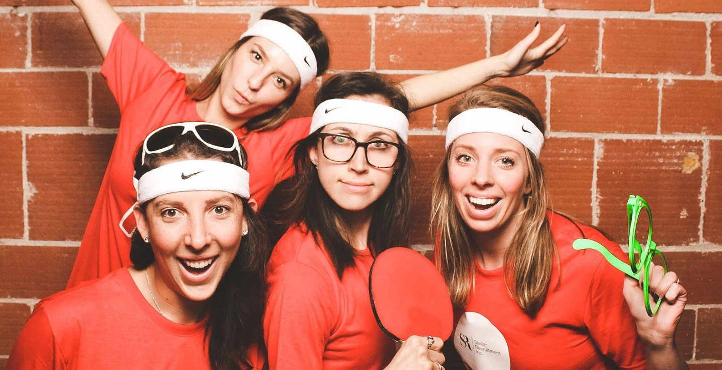 TechPong ping pong tournament raises over $67,000 for charity in Vancouver
