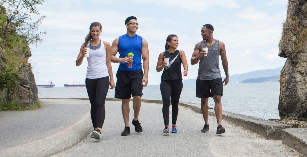 Groupsteve nash fitness world sports club