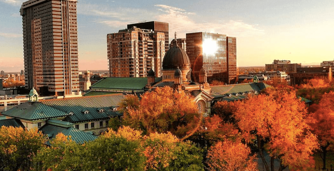 10 things to do in Montreal today: Saturday, October 12