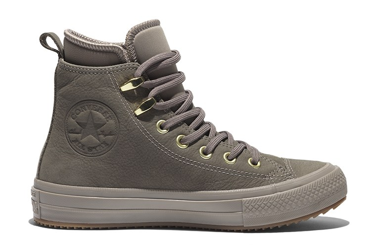639ed286be63 Converse dropped new waterproof Chuck Taylors just in time for ...