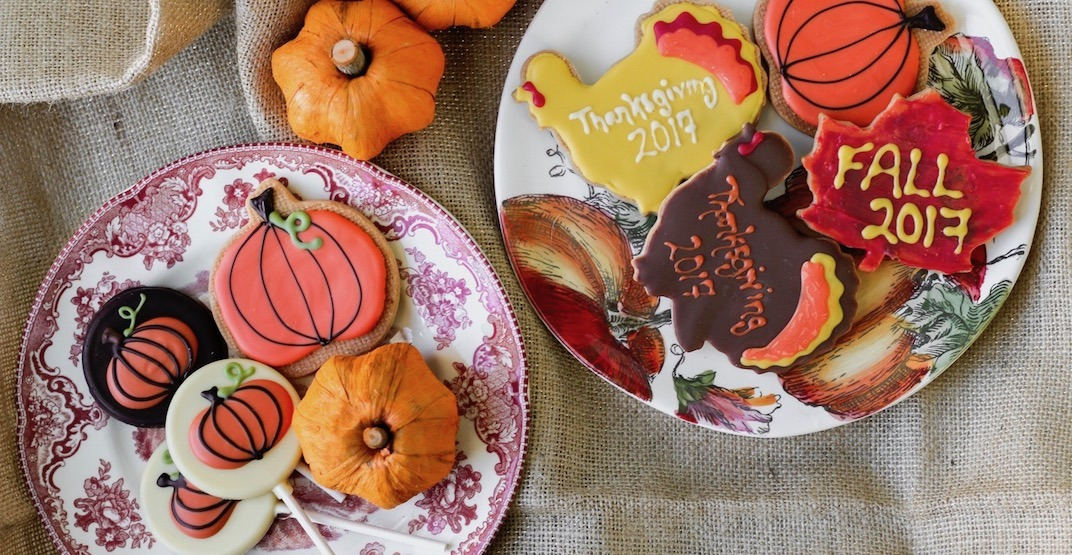 17 must-try fall treats in Vancouver