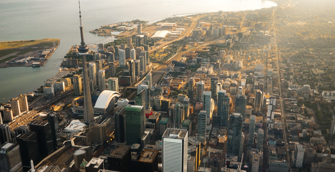 Report: 2 of Canada's most expensive neighbourhoods are in the GTA
