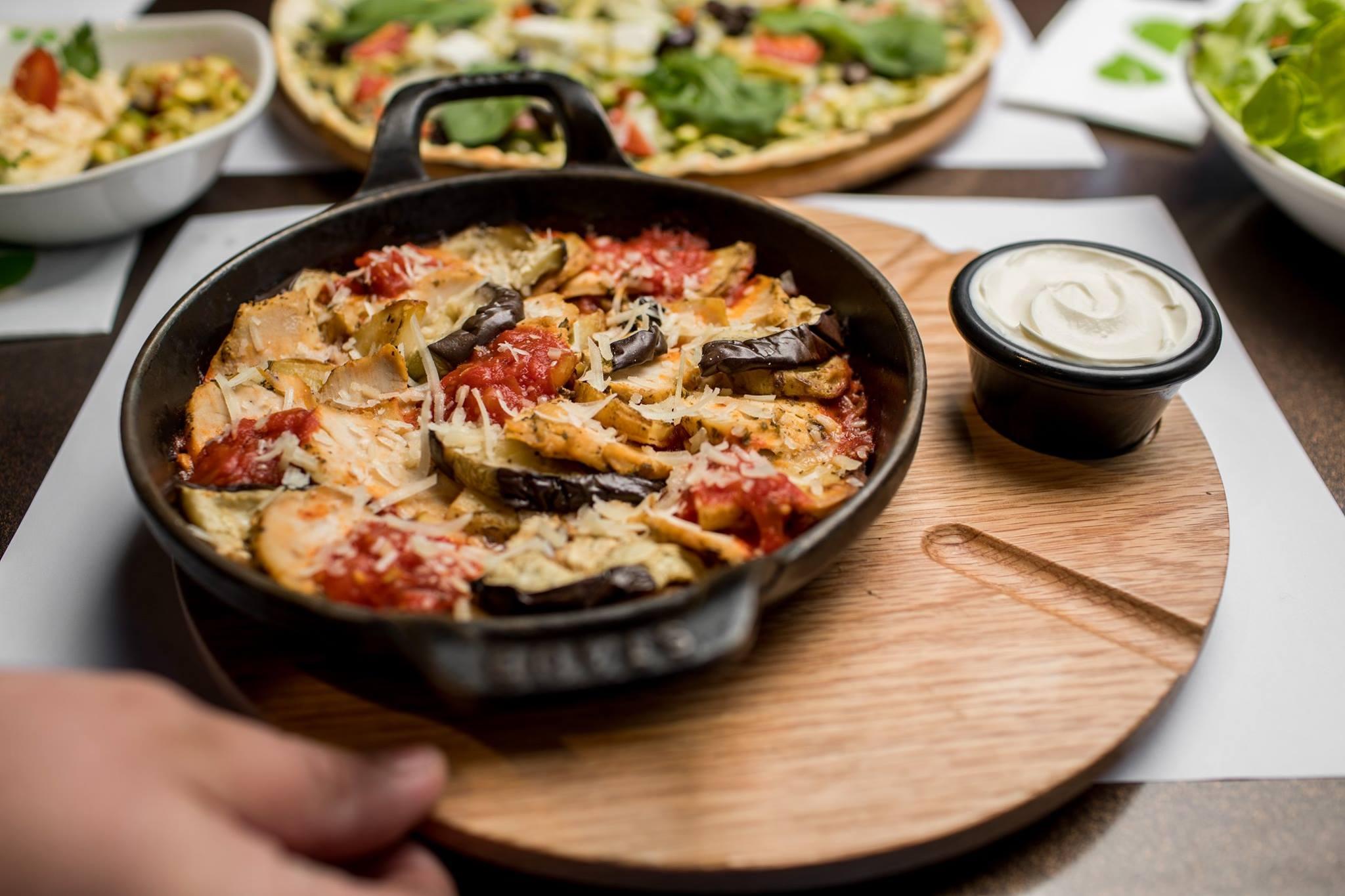 Zaatar W Zeit food news
