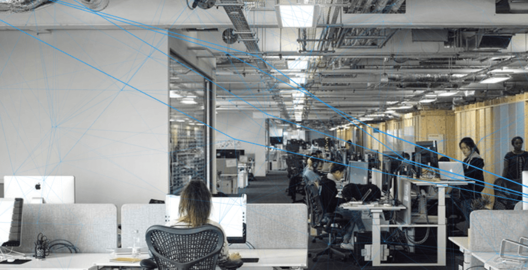 AI city: Another artificial intelligence company is opening a lab in Montreal