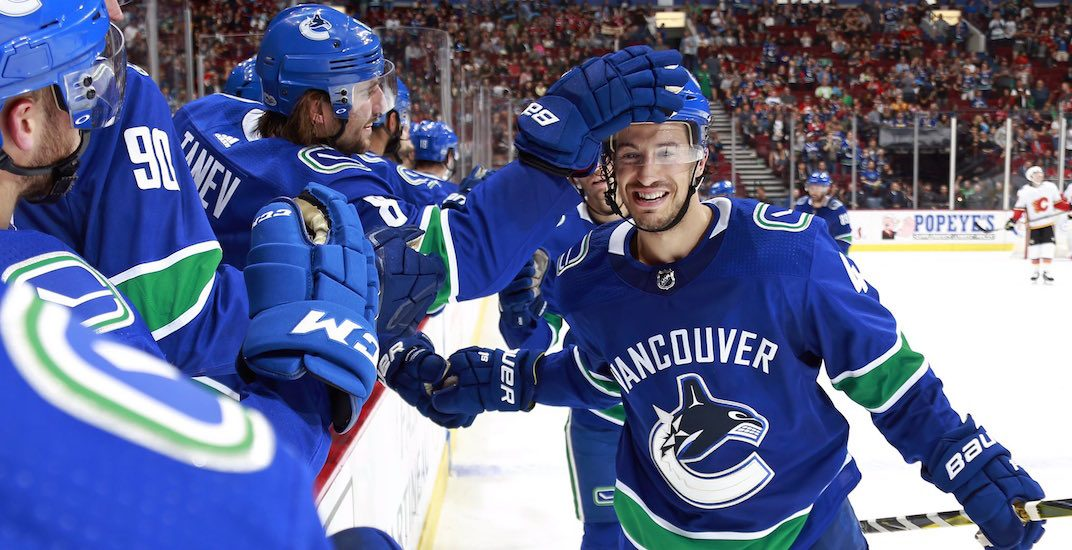 Analytics breakthrough offers new insight into Canucks' defencemen