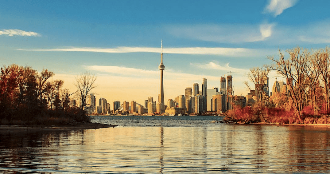 15 things to do in Toronto today: Sunday, October 8