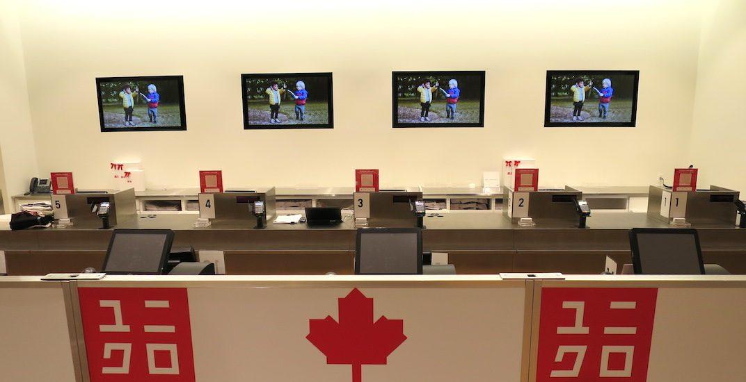 UNIQLO CEO confident in Vancouver's gateway market