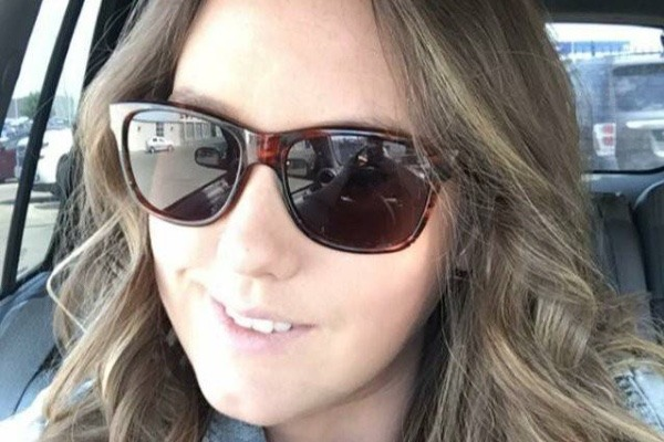 Calla Medig from Jasper, Alberta, was killed in the Las Vegas mass shooting (GoFundMe)