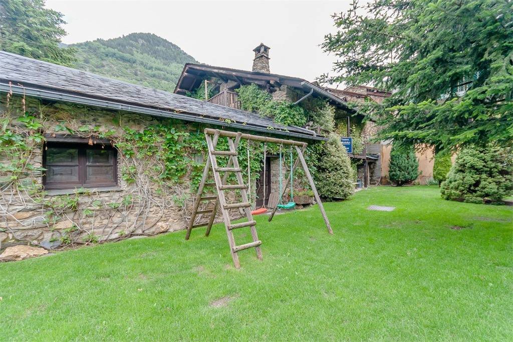 House for sale in Andorra (Sotheby's International)