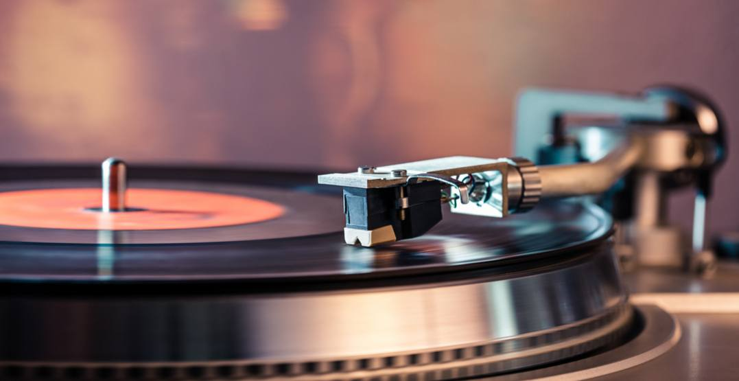 Toronto is getting a weekend-long celebration of all things vinyl