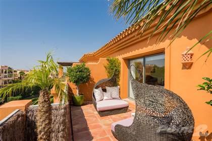 Penthouse for sale in San Pedro de Alcántara, Spain (Happy Home Properties)