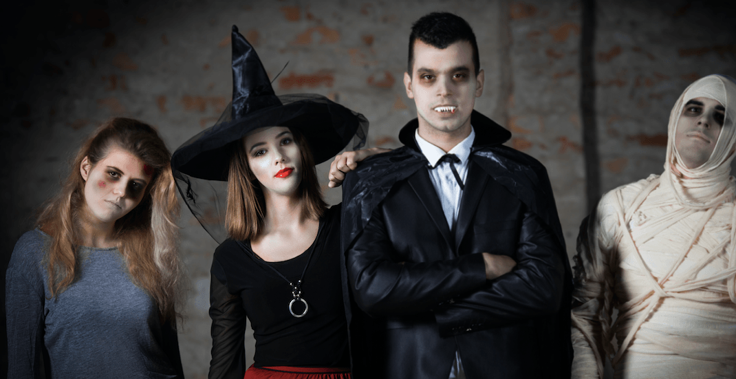 dc9fcc1804878 9 places to get your Halloween costume in Montreal