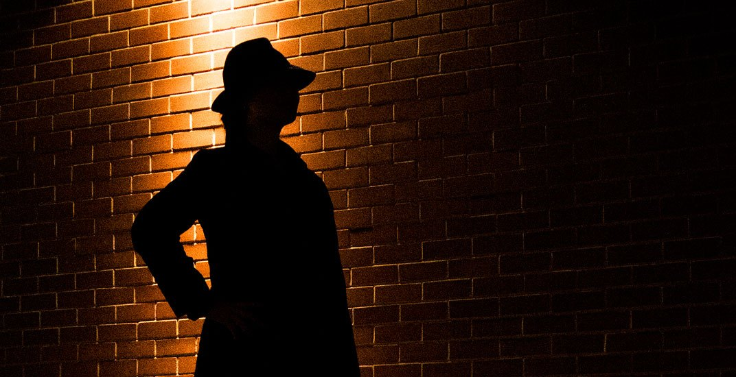Solve a murder at Vancouver's Halloween Mystery Nights