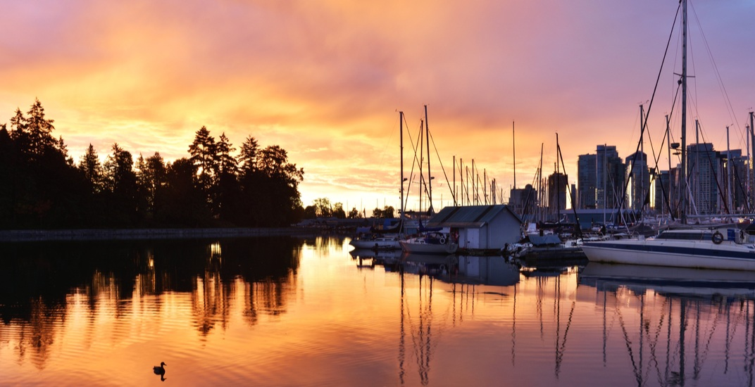 Vancouver skyline14