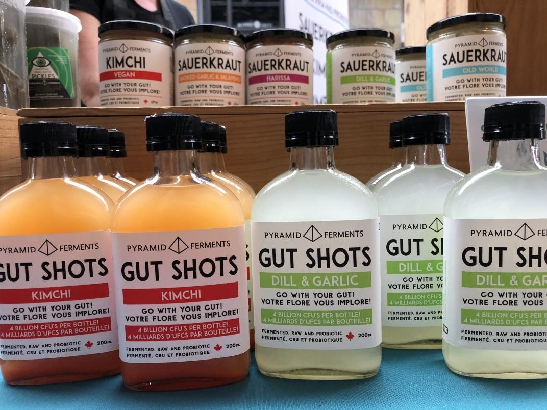 noshfeast gut shots