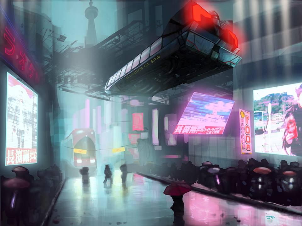Toronto 2049