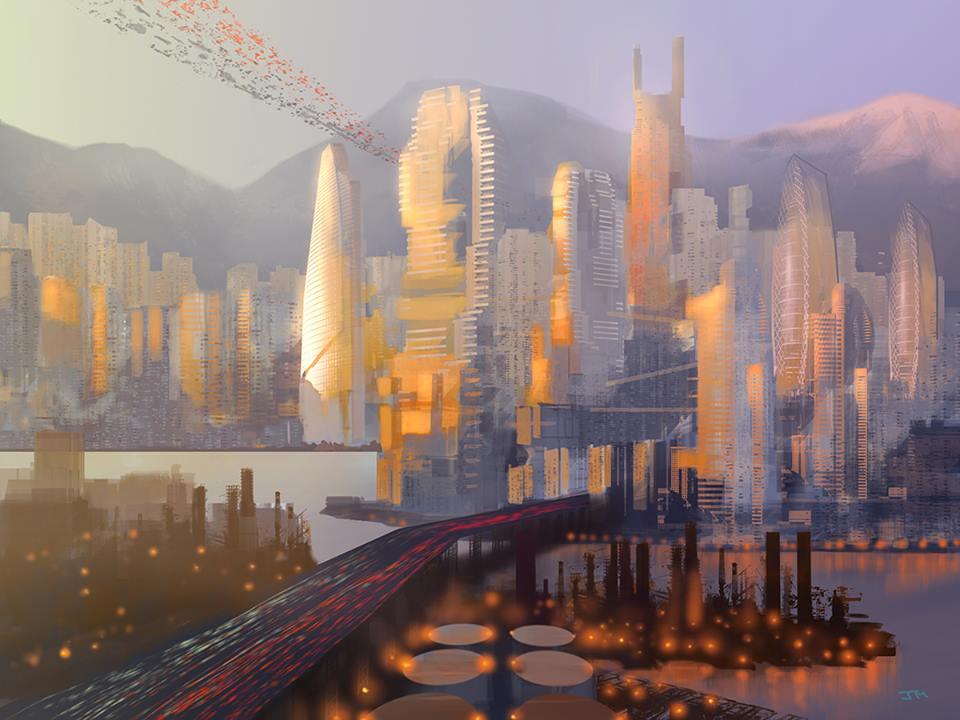 Vancouver 2049