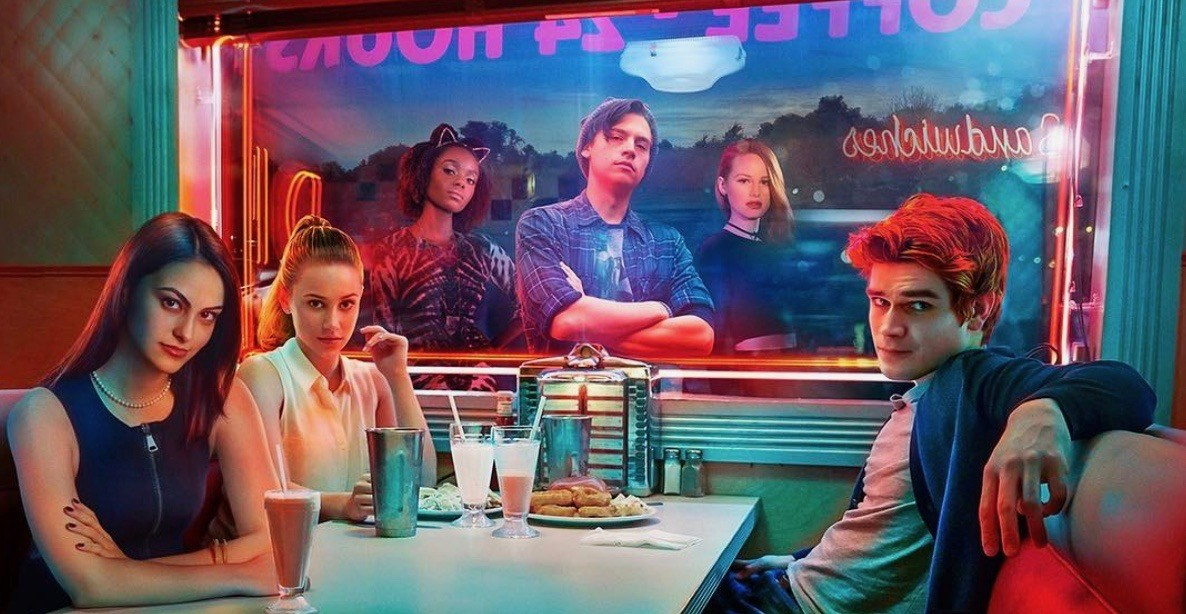 Riverdale IRL: Pop's Diner to pop-up across Canada this week