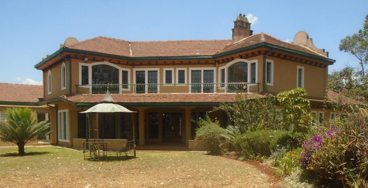 House for sale in Nairobi, Kenya (Property 24)