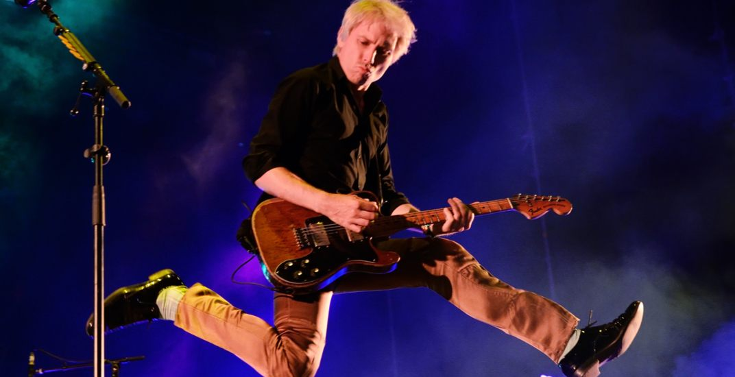 See Franz Ferdinand live in Vancouver this December