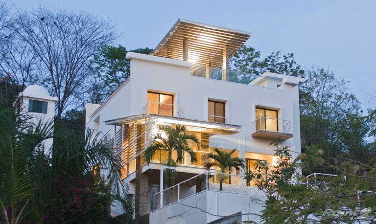 Home for sale in Playa Penca, Costa Rica (Point2Homes)
