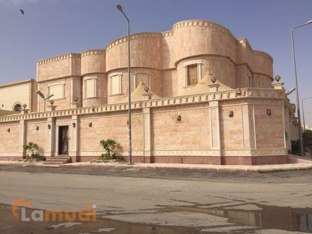 Home for sale in Riyadh, Saudi Arabia (La Mudi)
