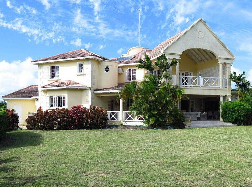 Home for sale in St James, Barbados (Point2Homes)