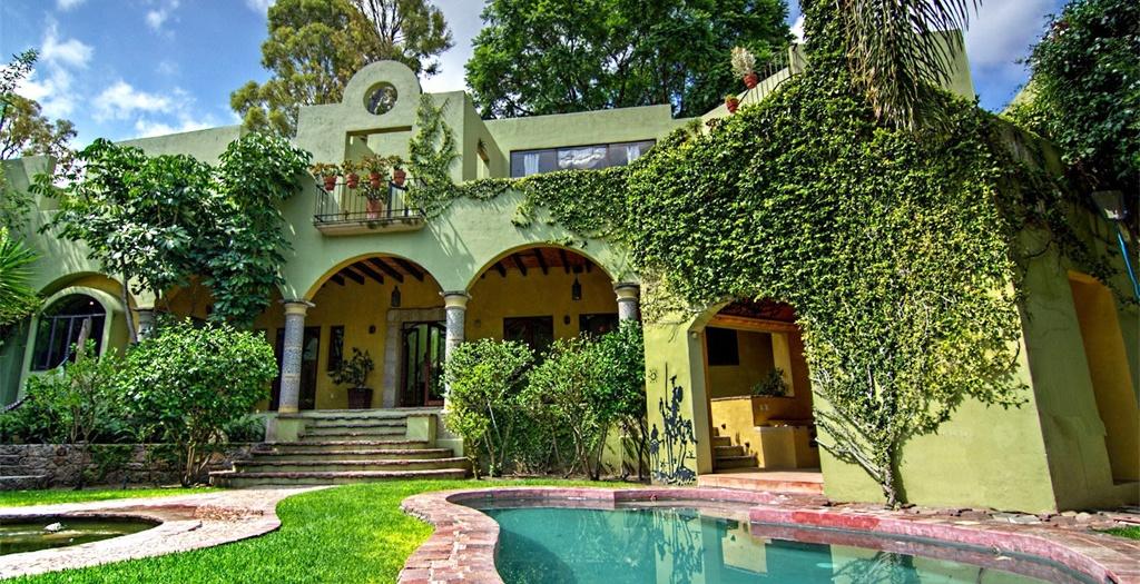 Home for sale in san miguel de allende mexico sothebys international