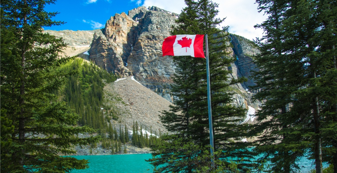 Report: Canada ranked 7th best nation brand in the world