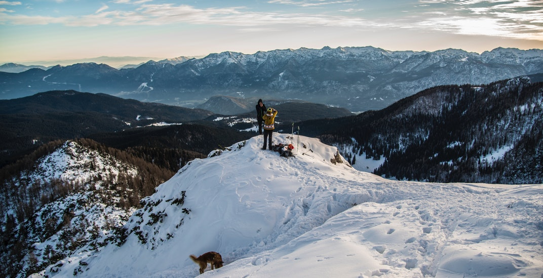4 affordable getaways from Vancouver that you can easily take this winter